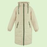 куртки, пальто, парки