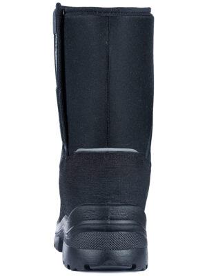 Сапоги зимние Nikastyle черные 4