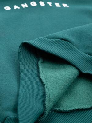 Комплект для мальчика Nikastyle 7т7121.2 зеленый 3