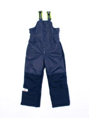 Комплект зимний для мальчика UKI kids Полет бордовый 7