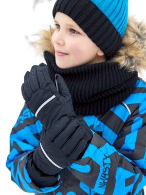 Перчатки мембранные зимние Nikastyle 15з13921 1
